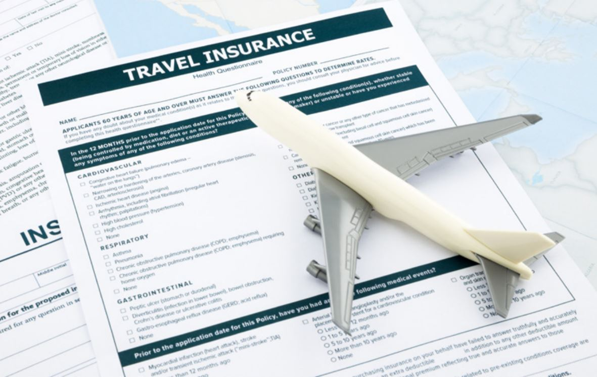 Corporate Travel Insurance - Endeavour Insurance Broking Group